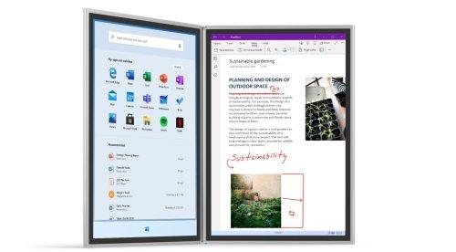 Microsoft Said to Be Pivoting Windows 10X to Single-Screen Devices
