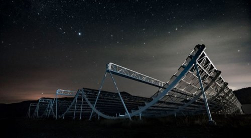 More Mysterious Fast Radio Bursts Detected, With Possible Answer in Sight - ExtremeTech