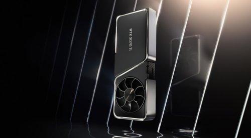 Nvidia RTX 3070 Ti: Mixed Reviews, Low VRAM a Long-Term Problem - ExtremeTech