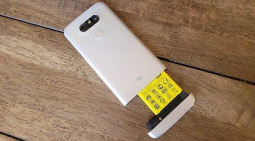 LG Mobile's Demise Was Inevitable