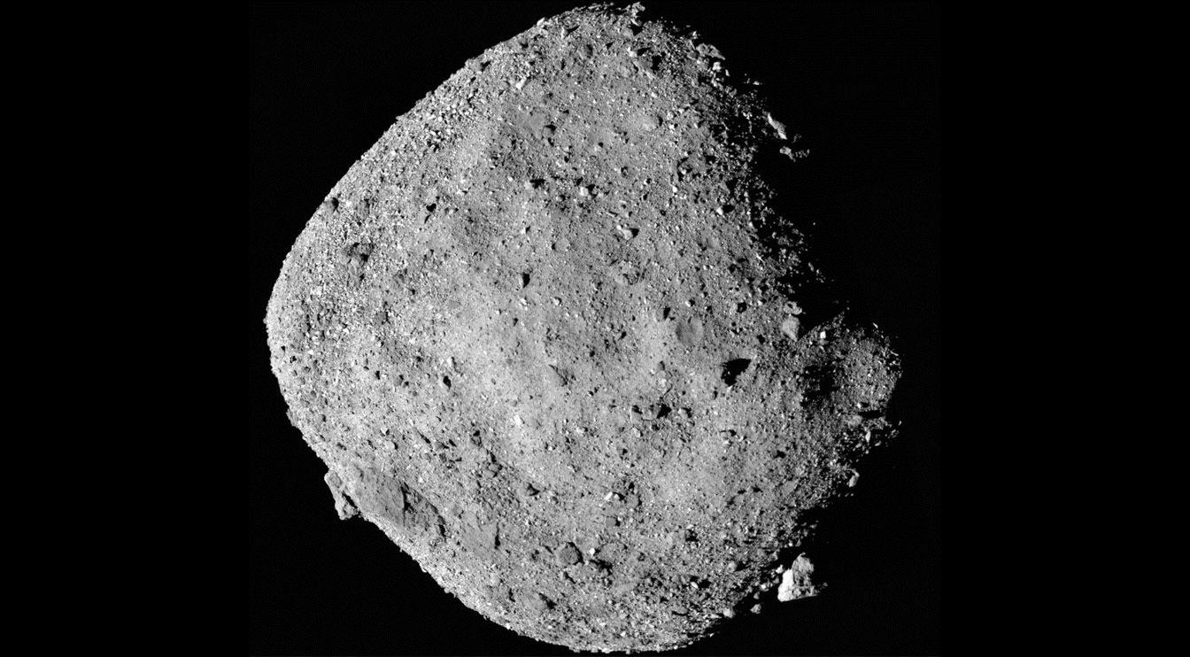 NASA to Sample Asteroid Said to Contain Building Blocks of Life