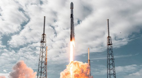 SpaceX Encrypts Falcon 9 Telemetry After Amateur Radio Operators Download Data