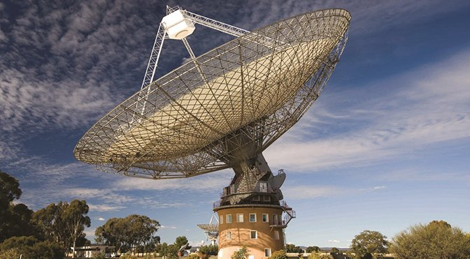 Mysterious Fast Radio Bursts Detected: Is the Mystery Finally Explained? - cover