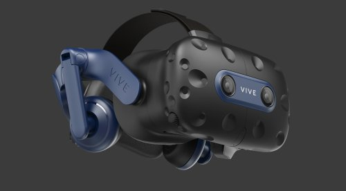 HTC Announces New Vive Pro 2: Upgraded Specs, Higher Prices - ExtremeTech