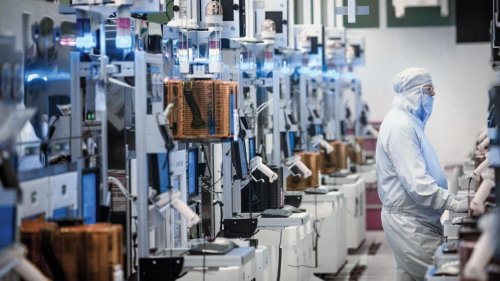 Why We Can't Build Our Way Out of the Semiconductor Shortage - ExtremeTech