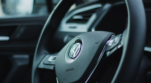 VW Software Conveniently Helps Drivers Cheat Emissions Tests, Again
