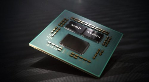AMD's Rumored 4700G APU Packs 8 Cores, Boosted Clock Speeds