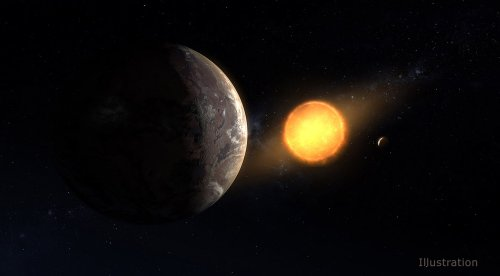 Machine Learning AI Confirms 50 New Planets - ExtremeTech