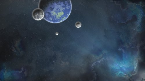 Rogue Planets' Moons Could Harbor Life, Says New Study - ExtremeTech