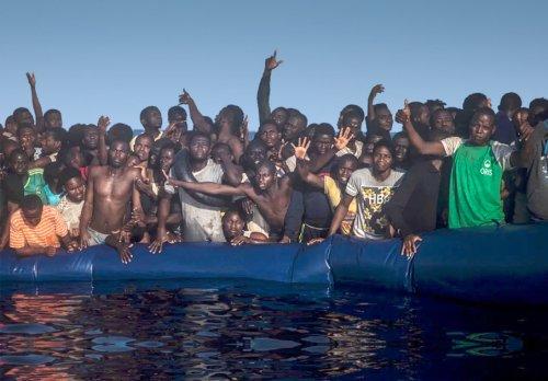 """""""Nicht integrierbar"""": Gambia verweigert Rücknahme von Migranten"""