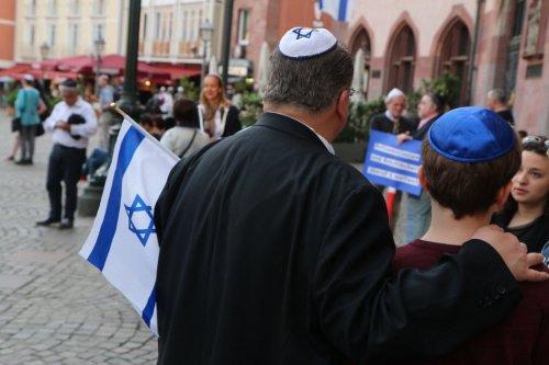 Sämtliche Studien belegen: Antisemitismus in Europa ist massiv gestiegen