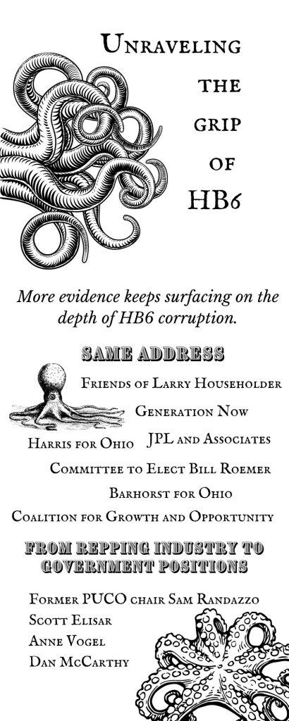 Eye On Ohio - cover