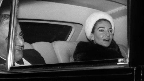 «Aujourd'hui, on appellerait cela un viol» : les révélations d'une biographe de Maria Callas