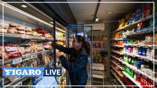 Glaces, pains, gâteaux apéritifs... plus de 7000 produits rappelés en raison de substances cancérigènes