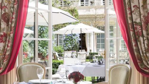 4 restaurants français parmi les 100 meilleurs du monde