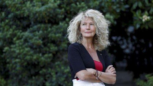 Martine Wonner, l'«erreur de casting» macroniste
