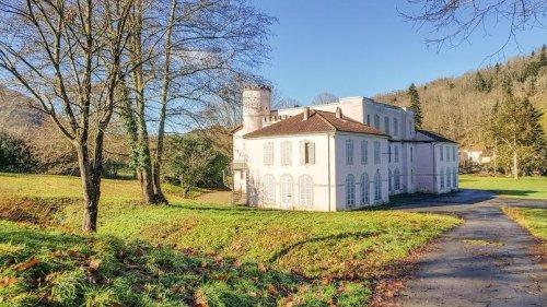 La ville de Paris met en vente ce château à partir de 90.000 euros