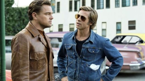 Once upon a time… In Hollywood : l'infernal «cinéma paradiso» de Quentin Tarantino sur Canal +