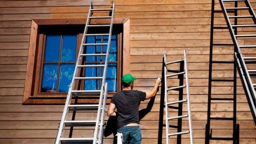 Ce que votre voisin peut et ne peut pas faire chez vous pour effectuer ses travaux
