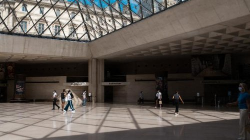 Malgré lui, le Louvre conserve une tapisserie nazie dans ses réserves