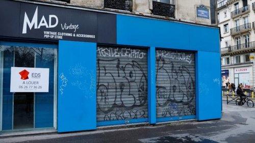 Les commerçants parisiens souffrent de l'absence de touristes et de la politique anti-voitures d'Hidalgo