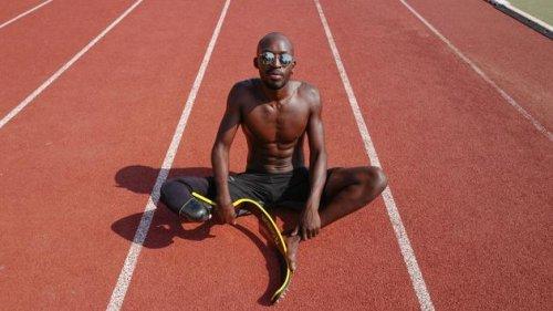 De l'enfer du Burundi aux Jeux paralympiques, la résurrection de Jean-Baptiste Alaize