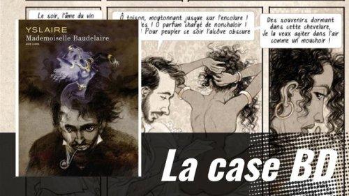 Mademoiselle Baudelaire, la muse sensuelle et secrète du poète