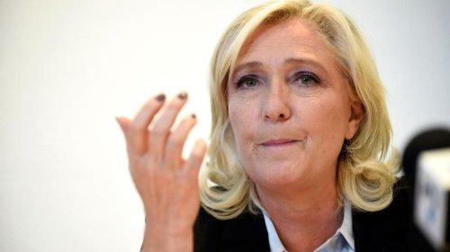 Marine Le Pen veut réserver les HLM en priorité aux Français