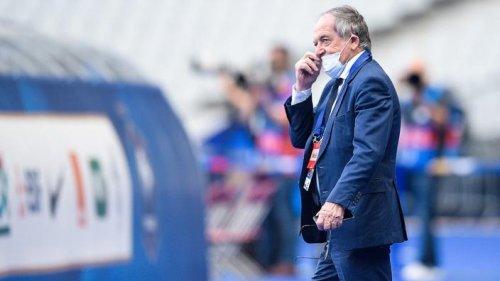 La Fédération française de football rend le passe sanitaire obligatoire