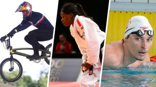 JO : Aviron, rugby, BMX, judo, natation : 5 raisons de mettre son réveil dans la nuit de mercredi à jeudi