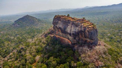 Entre Histoire et sacré, cinq escales au Sri Lanka pour un circuit dans le «triangle culturel»