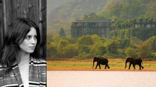Ces voyages qui les ont inspirés : le Sri Lanka de l'architecte d'intérieur Charlotte de Tonnac