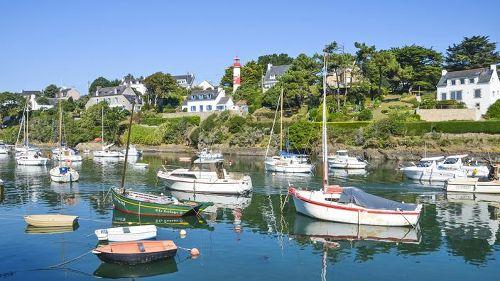 Dix ports incontournables à visiter en Bretagne
