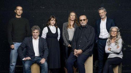 «Profession» : Antoine de Caunes met les photographes en lumière sur Canal+