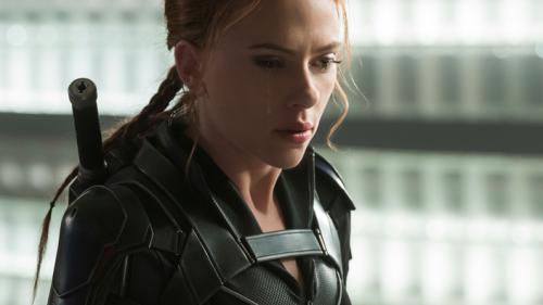 La dégringolade de Black Widow au box-office provoque l'ire des exploitants de salles américains