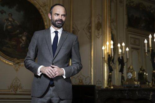 """Édouard Philippe : """"Il ne faut pas se raconter de blague, je suis le moins impopulaire des hommes politiques"""""""