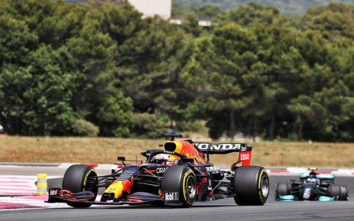 Verstappen wins with perfectly executed 2-stop strategy