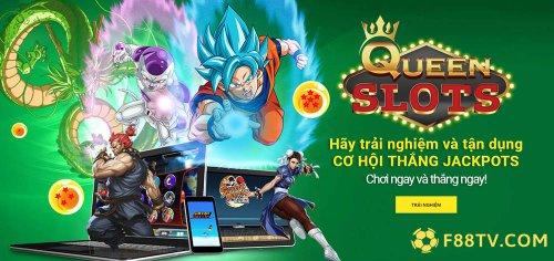 Hướng Dẫn Chơi Slot Game Fb88 Cho Người Mới - Queen Slots