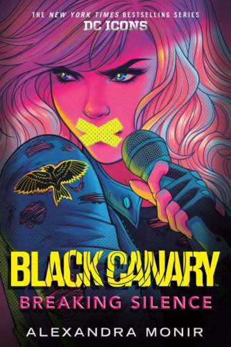 Black Canary: Breaking Silence, and Why We Must Use Our Voices