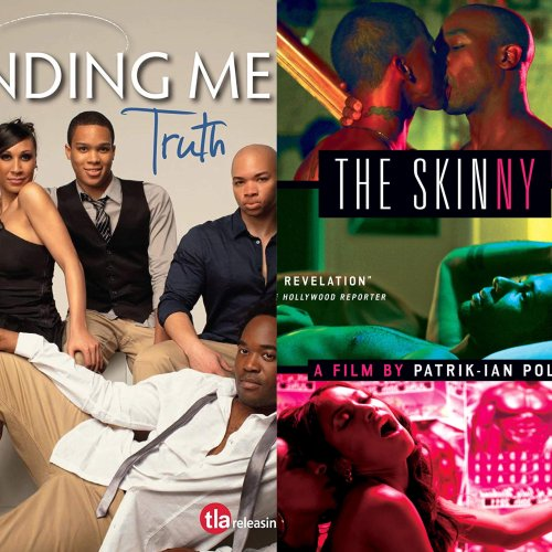 My Black Gay Life: 3 Films That Helped Shape My Experience, Do They Still Hold Up?