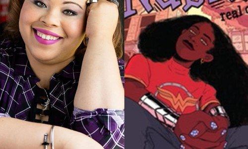 28 Days of Black Girls in Comics: L.L. McKinney