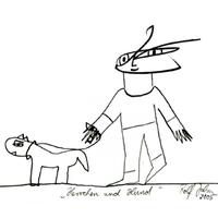 Ausbildung Therapiehunde, Dog Trainer in Hauptstr. 1, Niederlangen