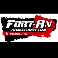 Fort-An construction inc., Contractor in 325, rue Bolduc, Sainte-Monique
