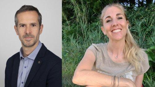 Denis Agret et Chloé Frammery jettent en pâture une infirmière sur internet