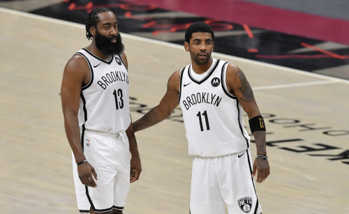 NBA Fans React After Lakers Upset Nets In Huge Win