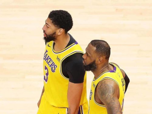 """""""LeBron's Lakers Could Go Down As The Best Team Ever This Year,"""" Says 4x NBA Champion John Salley"""