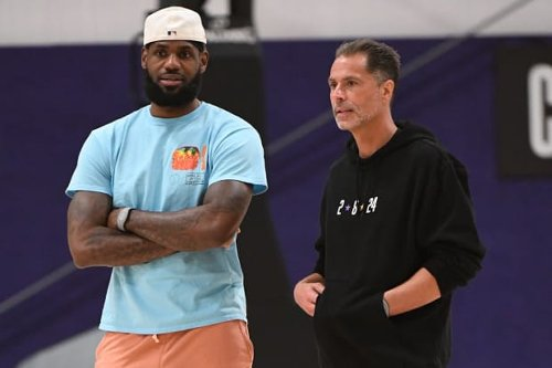 """Lakers VP Rob Pelinka Confirms LeBron James And Anthony Davis Will be Involved In Roster Decisions: """"Both Great Basketball Minds..."""""""