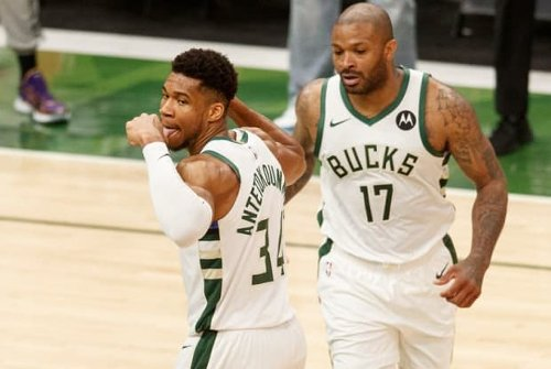 NBA Analyst Says The Bucks 'Can Trick Us' If They Beat The Nets Without James Harden And Kyrie Irving