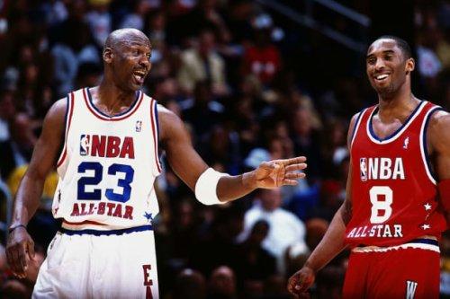 Vince Carter Tells The Story Of When Kobe Bryant Ruined Michael Jordan's Last All-Star Game