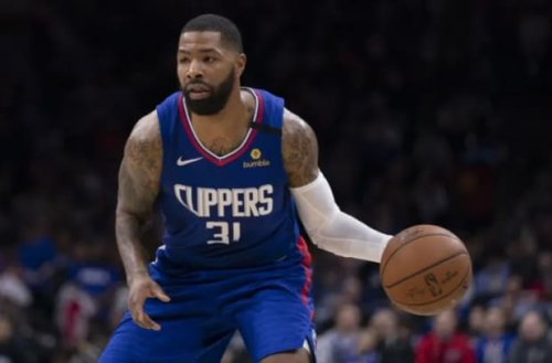"""Marcus Morris Calls Out 2K About His Rating: """"NBA 2K Is Trash. Giving Ya Boy A 78 Overall... I'm Starting To Think Y'all Hating."""""""
